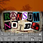 ransom notes logo