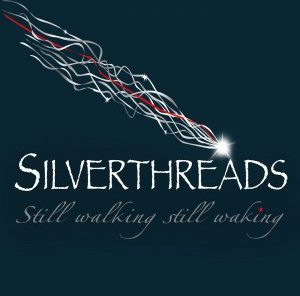 Silverthreads logo