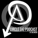 The sub.Media logo incorporating a circle-A
