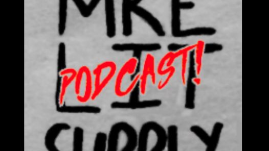 MKE Lit Supply Podcast logo